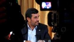 احمدی نژاد «کلیددار» رابطه ایران و آمریکا نیست