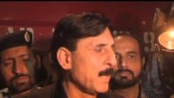 2012-04-21 美國之音視頻新聞: 巴基斯坦禁止博雅航空公司老闆離境