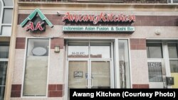 Awang Kitchen