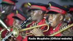 Somali Independence Day by Radio Muqdisho