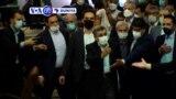Tsohon Shugaban Kasar Iran