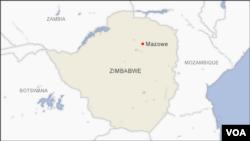 Mazowe Zimbabwe