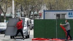湖北解封在即 中国外防输入 学者提议北京私家车松绑