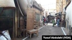 Yajin aiki a Nijar