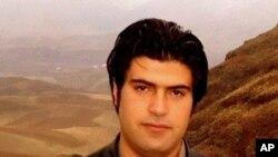Azərbaycanlı fəal Məhəmməd Əhədi