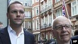 امریکی میڈیا اور برطانیہ کا فون ہیکنگ اسکینڈل