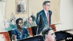 У США колишньому в'язню Гуантанамо винесено вирок