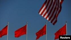 VOA连线(张蓉湘):美官员:美中在印度太平洋地区有共同利益