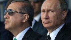 Turkiya-Rossiya munosabatlari