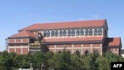 Përurohet Katedralja e re Nënë Tereza në Prishtinë