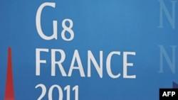 Hội nghị thượng đỉnh G8 năm 2011: Thế giới Mới - Ý tưởng Mới