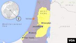 Militer Israel melaporkan telah menemukan dan menghancurkan terowongan Hamas di Khan Younis, kawasan selatan Gaza.