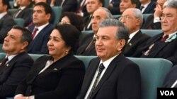 Toshkent, 7-dekabr, 2019