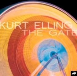 "Kurt Elling's ""The Gate"" CD"