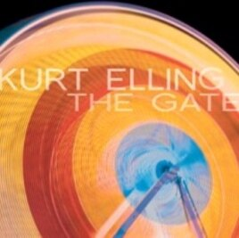 "Kurt Elling's ""The Gate"" CD"
