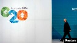 Tổng thống Nga Vladimir Putin bị các nhà lãnh đạo Tây phương tiếp đón một cách lạnh nhạt tại hội nghị thượng đỉnh G20 ở Australia.