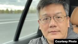 盟传媒(ACM)创办人魏大航 (受访者提供)