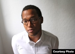 Branden Jacobs-Jenkins' plays explore the many faces of race in America. (Credit – Imogen Heath)