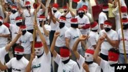 Suriye: Halkı Amerika Kışkırtıyor