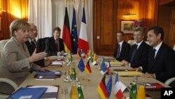 Γαλλία, Γερμανία, Ρωσία αναζητούν κοινό έδαφος για την αντιπυραυλική ασπίδα