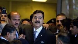 دادگاه عالی پاکستان نخست وزير آن کشور را محکوم کرد اما زندانی نکرد