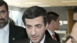فرستادگان ويژه محمود احمدی نژاد به کشورهای منطقه سفر می کنند