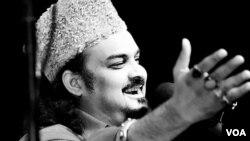 Amjad Sabri-4