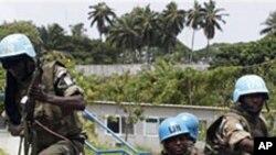 آئیوری کوسٹ: باگبواور واتارا کے حامیوں کے درمیان شدید لڑائی