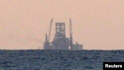 El Scarabeo 9 se ha utilizado en las costas cubanas para explorar petróleo. Ahora explorará la zona occidental de la isla.