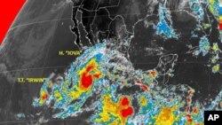 13 νεκροί από καταιγίδες στη Κεντρική Αμερική