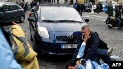 Fransada pensiya islahtlarına qarşı etiraz aksiyaları keçirilir