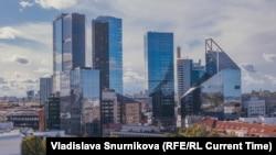 Таллінн, столиця Естонії, названа містом з найчистішим повітрям у ЄС