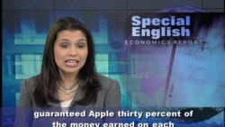 US Brings Case Against Apple, 5 Publishers Over E-Books