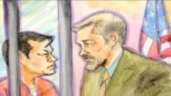 2012-04-05 粵語新聞: 美加州校園槍擊案疑犯被控謀殺
