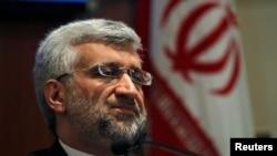 伊朗首席談判代表賈利利