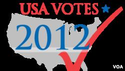 USA Votes 2012