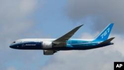 Боинг-787 «Дримлайнер»