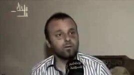 Turski snimatelj Čuneit Unal, nestao u Siriji, pojavio se u jednom video snimku emitovanom na sirijslkoj provladinoj televiziji Al-Ikbarija
