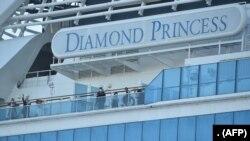 "Australia bersiap-siap mengevakuasi lebih dari 200 warganya dari kapal pesiar ""Diamond Princess"" yang dikarantina di Yokohama, Jepang sejak 3 Februari lalu akibat wabah virus korona. (Foto: ilustrasi)."
