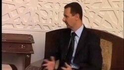فرمانده کل سپاه: سپاه قدس در سوریه حضور دارد