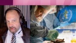 Эпидемиолог: ВОЗ не провел эпидемиологического расследования происхождения КОВИД -19