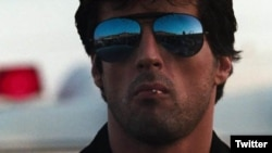 Sylvester Stallone Is Trying To Bring Cobra Back As A Streaming TV Series