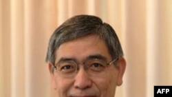 Chủ tịch Ngân hàng Phát triển châu Á Haruhiko Kuroda