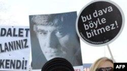 Turqi: Mijëra vetë mblidhen për 5 vjetorin e vrasjes së gazetarit