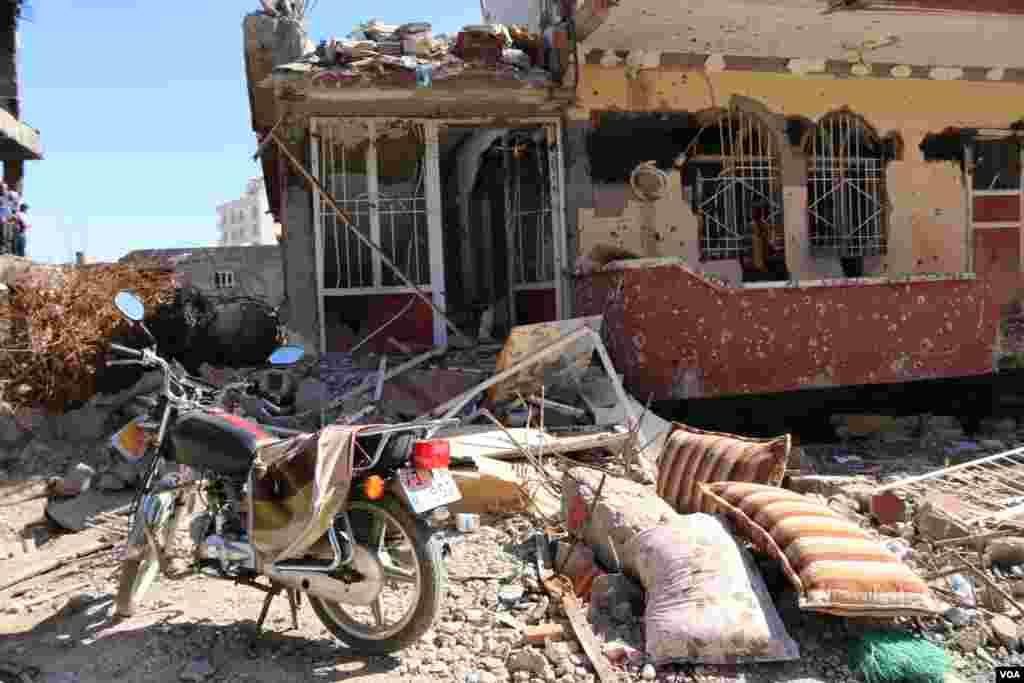 Jazeera City in Kurdish Region in south east Turkey under Turkish security forces attack