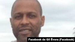 Gil Évora, economista cabo-verdiano
