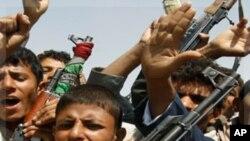 یمن: پولیس اسٹیشن پر حملہ، ایک اہل کار ہلاک
