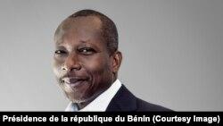 Le président du Bénin, Patrice Talon. (cell/COM présidence de la république)