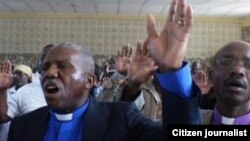Christian leaders in Zimbabwe say the law should take its course on Prophet Magaya.