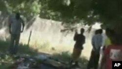 برما: بم دھماکے میں 10 افراد ہلاک